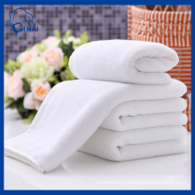 16s White Hotel Bath Towel (QHD77432)