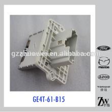 Nouvelle résistance de moteur de soufflante automatique haute qualité GE4T-61-B15 pour Mazda FML