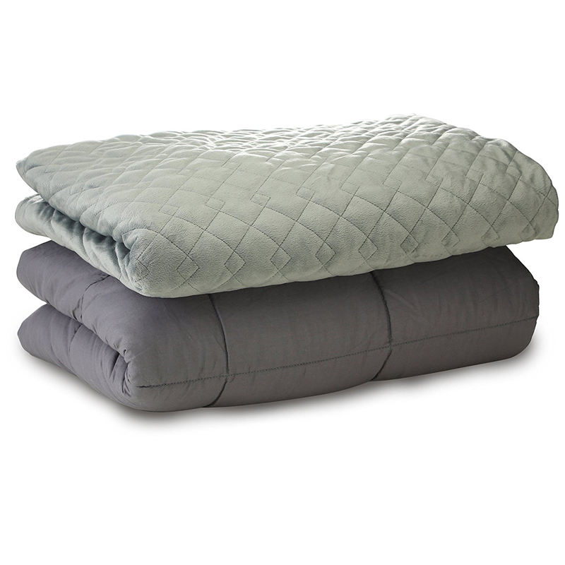 Wholesale Relieve Anxiety Sensory Weighted Blanket