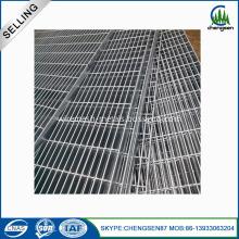 OEM High Quality flat steel grating