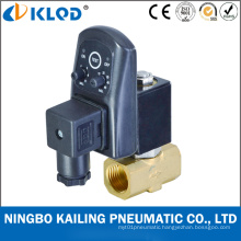 Half Inch Direct Acting Air Compressor Control Valves (KLPT)
