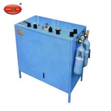 AE102A pompe de remplissage de gaz oxygène