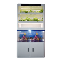 Skyplant Vertical  Indoor Garden Smart Home Grow System Vegetable Growing Machine