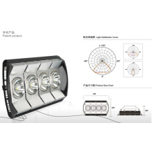 LED Tunnel Light avec CE RoHS Certification FCC (200W)