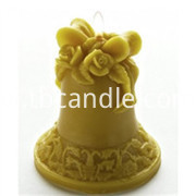 beeswax candle 04
