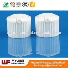 China Taizhou OEM Barato personalizado aerosol aerosol tapas molde para inyección de plástico aerosol aerosol tapas molde