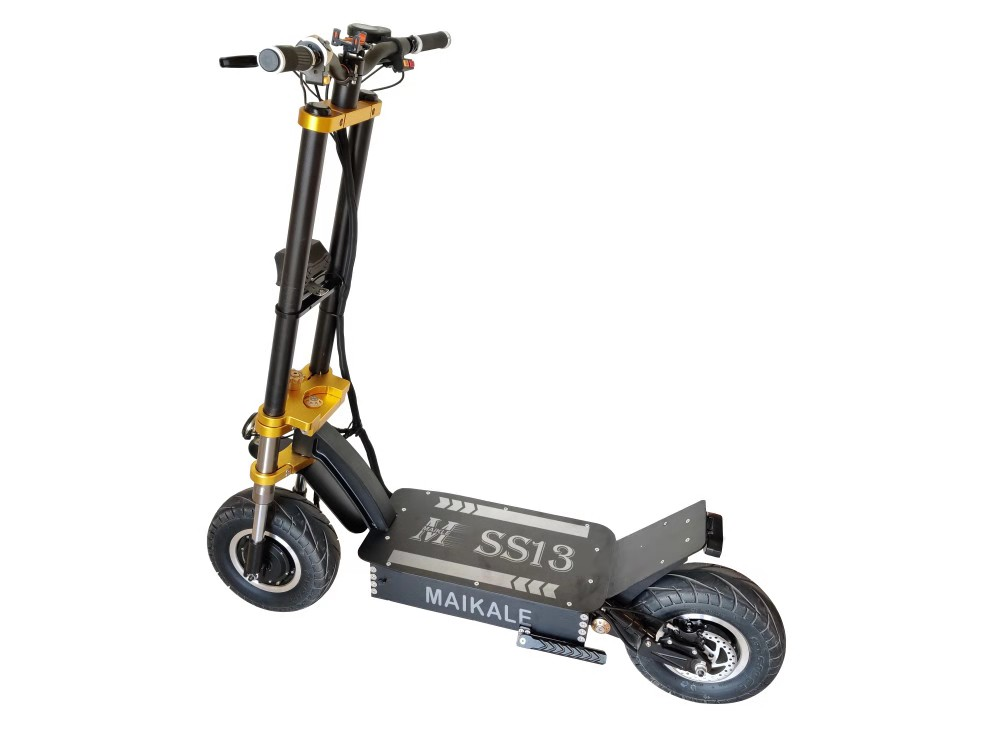 Battery Power Scooter