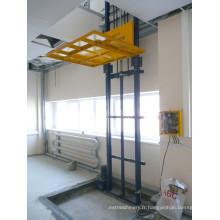 Fabriqué en Chine Plate-forme élévatrice hydraulique à vendre