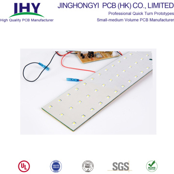 Noodverlichting printplaat LED PCB-productie