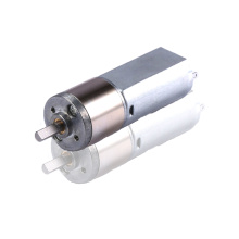 16mm Mini DC Gear Motor 050 12v