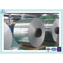 Popular Hot Rolled Aluminum Coil Alloy with ISO/SGS (5005, 5052, 5083, 5182, 5754)