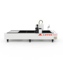 Станок для лазерной резки медного волокна с односпальной кроватью