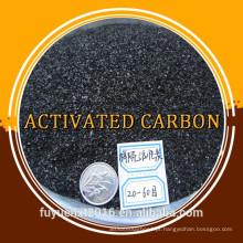 compradores de carvão ativado de madeira de carvão ou coco