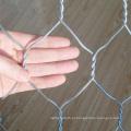 China atacado galvanizado gabião caixa para parede de retenção (GB)