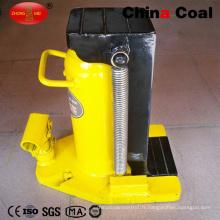 Vente chaude de haute qualité en acier portable Toe Jack