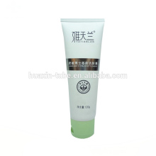 120ml White Cream Packaging Tube For Men