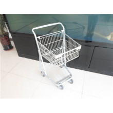 Supermarket Canada Shopping Cart Trolley