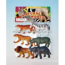Plastik Wildtier Spielzeug