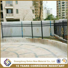 High Quality Aluminum Powder Coated Fence Panels