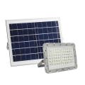 Holofote solar LED