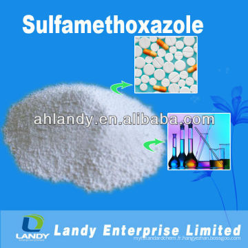 Qualité pharmaceutique Sulfamethoxazole BP USP EP