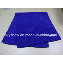 Toalla de deporte de microfibra de bordado (SST1069)