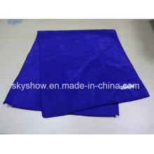 Микрофибра Спорт полотенце с вышивкой (SST1069)