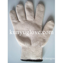 100% cotton heat resistant Oven Gloves household gloves