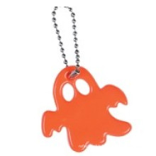 High Visibility Reflector/Badge/Key Chain