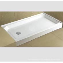 """Cupc 60 """"X36"""" Duschbasis für den USA Markt"""