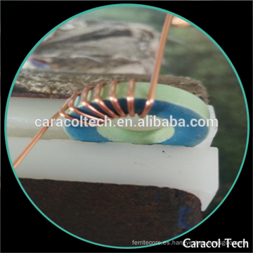 CT68-52 inducctor de núcleo de polvo de hierro