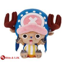 OEM design, soft toy ,one piece plush doll