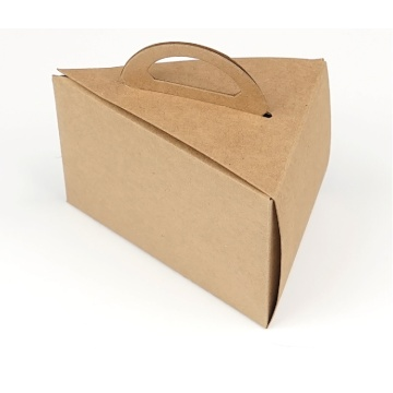 Hot Selling Custom Box Triangle Packaging Box