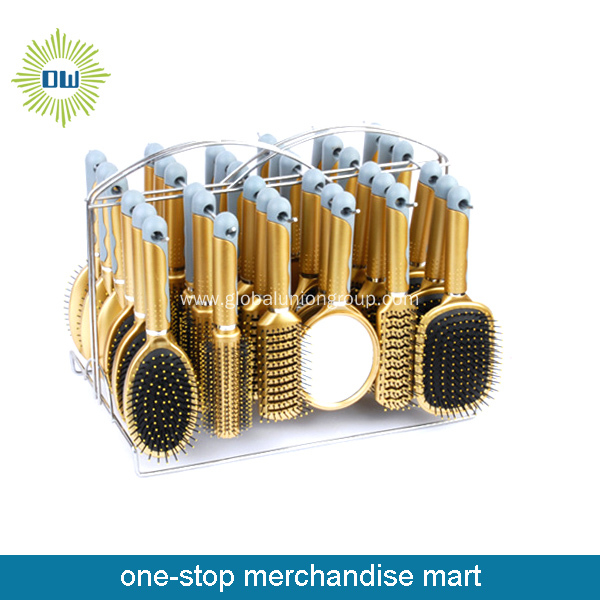 36 pcs packed salon hairbrush set gift