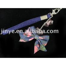 Bracelete de Jean Demin com arco de desminar