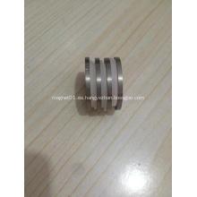 SmCo Magnet Ring High Temp