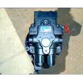 Dispositivo de oscilación hidráulico de Eaton para excavadora 15T
