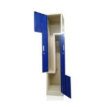 China Supplier Manufacturers of Metal Lockers / L Steel Locker