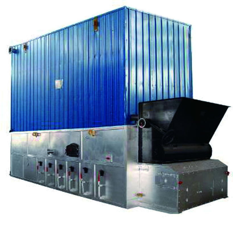 Coal Steam Boilers