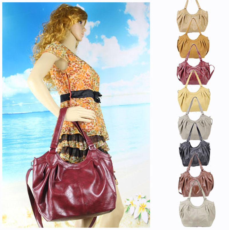 High-quality PU Leather Handbags