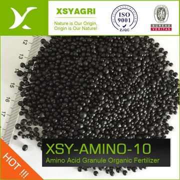 amino acid granular with Humic acid