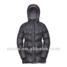 abrigos de invierno mujer