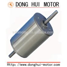 Motor de ventilador sem escova de 18v dc
