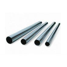 Quality iron curtain pole tube bar for curtains