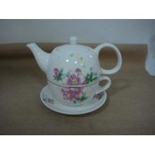 Jiaxin Porcelain Tea for One