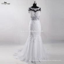 RSW946 Alibaba vestidos de boda desmontables de la falda Vestidos De Novia 2016