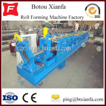 Customized for Light Keel Roll Forming Machine Galvanized Steel U Purlin Roll Forming Machine supply to Tajikistan Manufacturers