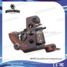 Maquina de tatuagem profissional Dragonhawk Machine Winer WQ4448-1