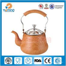 антикварные украшения из нержавеющей стали чайники