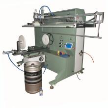 TM-1500e 400mm großer Fass-Rohr-Siebdrucker
